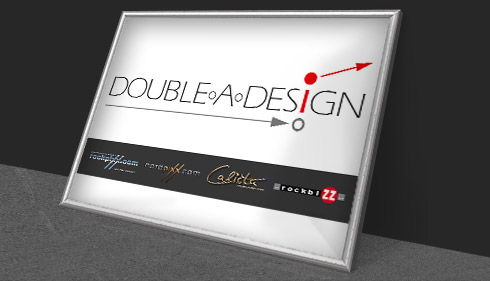 DOUBLE-A-DESIGN | Werbung