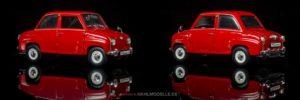 Goggomobil T 250 | Kleinstwagen | Revell | www.andere.hahlmodelle.de