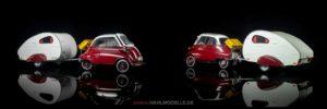 BMW Isetta Export 250   Kleinstwagen   Revell   www.andere.hahlmodelle.de