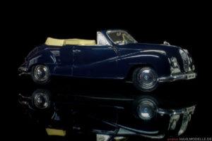 BMW 502 | Cabriolet | Maisto | www.andere.hahlmodelle.de