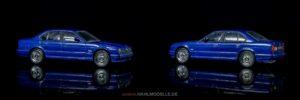 BMW M5 (E34S) | Limousine | Ixo (Del Prado Car Collection) | www.andere.hahlmodelle.de