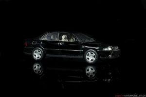 Audi A4 (B6) | Limousine | Ixo (Del Prado Car Collection) | www.andere.hahlmodelle.de