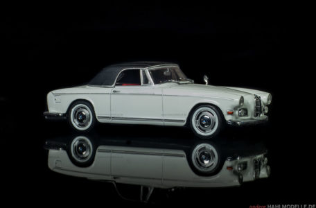BMW 503 | Cabriolet | Revell | www.andere.hahlmodelle.de