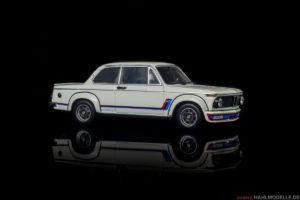 BMW 2002 turbo (E20) | Limousine | Minichamps | www.andere.hahlmodelle.de