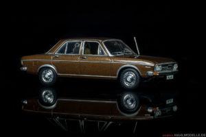 Audi 100 (C1)   Limousine   Minichamps   www.andere.hahlmodelle.de