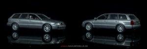Audi A4 (B5) | Kombi | Minichamps | www.andere.hahlmodelle.de