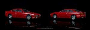 BMW 850i (E31)   Coupé   Ixo (Del Prado Car Collection)   www.andere.hahlmodelle.de