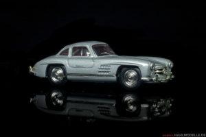 Mercedes-Benz 300 SL (W 198)   Coupé   Ixo (Del Prado Car Collection)   www.andere.hahlmodelle.de
