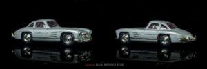 Mercedes-Benz 300 SL (W 198) | Coupé | Ixo (Del Prado Car Collection) | www.andere.hahlmodelle.de