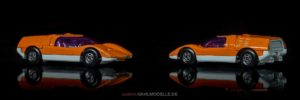 Mazda RX 500 | Coupé | Lesney Products & Co. Ltd. | Matchbox Superfast | www.andere.hahlmodelle.de
