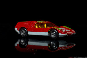 Mazda RX 500 | Coupé | Lesney Products & Co. Ltd. | Matchbox Superfast Streakers | www.andere.hahlmodelle.de