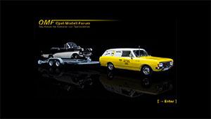 Das Opelmodellforum