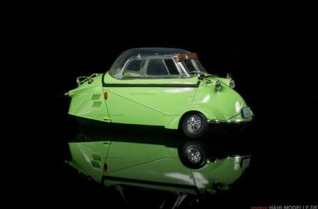 Messerschmitt Kabinenroller KR 200 | Rollermobil | Revell | 1:18 | www.andere.hahlmodelle.de