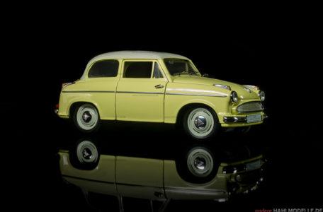 Lloyd Alexander TS | Limousine | Revell | 1:18 | www.andere.hahlmodelle.de