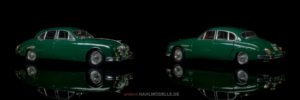 Jaguar Mark II 3.8 | Limousine | Maisto | www.andere.hahlmodelle.de