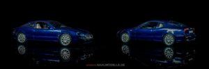 Maserati 3200 GT | Coupé | Bburago | 1:18 | www.andere.hahlmodelle.de