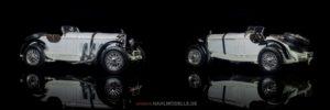 Mercedes-Benz SSKL (WS 06 RS)   Zweisitzer (Motorsport)   Bburago   www.andere.hahlmodelle.de