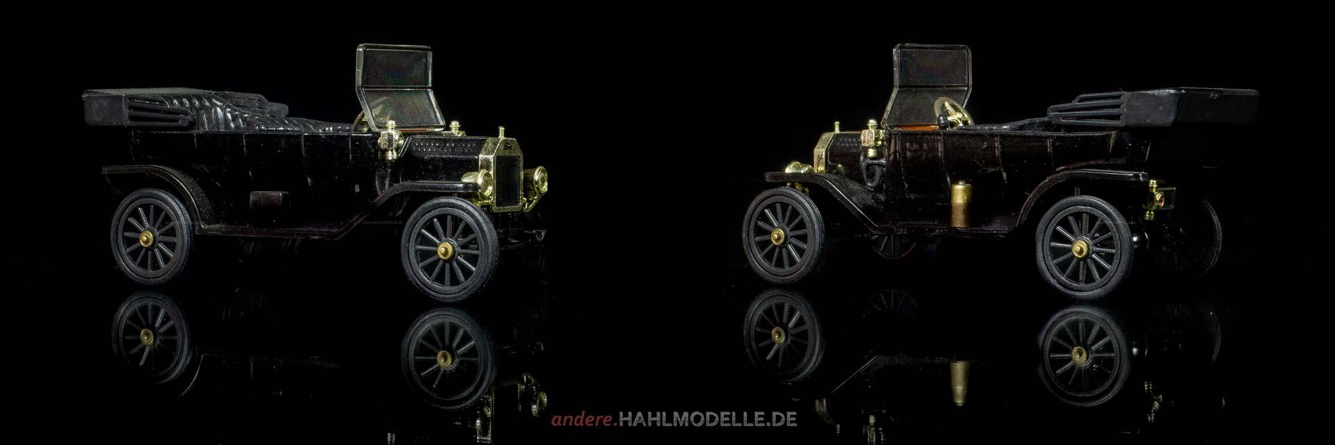 Ford Model T | Limousine | Ixo | 1:43 | www.andere.hahlmodelle.de