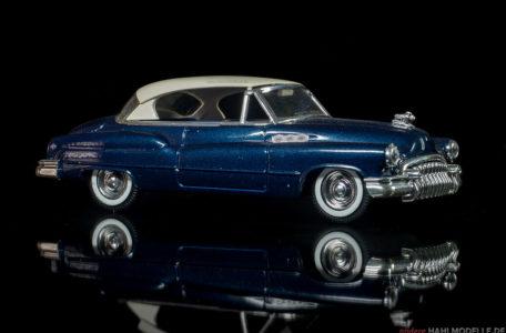 Buick Serie 50 Super Riviera Hardtop Coupé | Coupé | Solido | 1:43 | www.andere.hahlmodelle.de