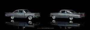 Chevrolet Impala two-door Sedan   Limousine   Road Champs   1:43   www.andere.hahlmodelle.de