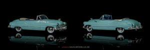 Buick Serie 50 Super Riviera Convertible Coupé | Cabriolet | Solido | 1:43 | www.andere.hahlmodelle.de
