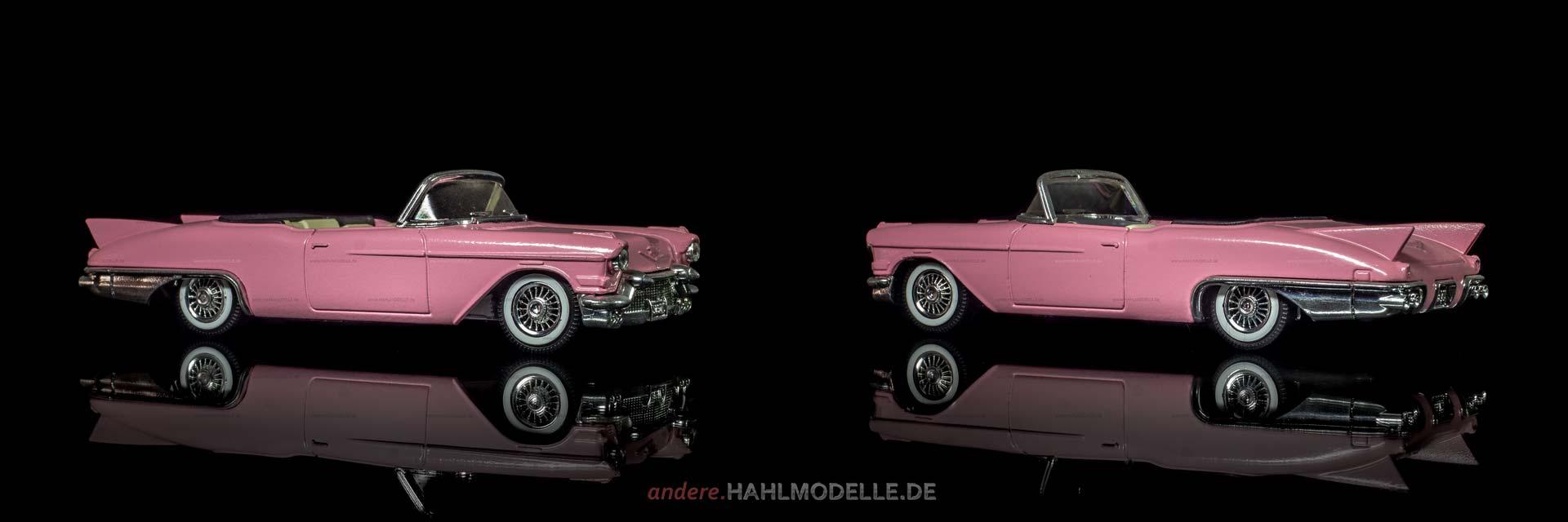 Cadillac Eldorado Biarritz Convertible | Cabriolet | Solido | 1:43 | www.andere.hahlmodelle.de
