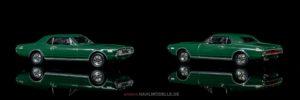 Mercury Cougar | Coupé | Ixo (Del Prado Car Collection) | 1:43 | www.andere.hahlmodelle.de