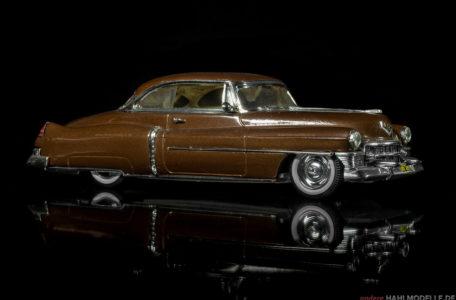 Cadillac Series 62 Club Coupé| Coupé | Vitesse | www.andere.hahlmodelle.de