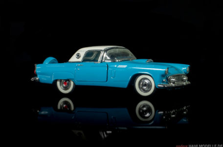 """Ford Thunderbird Convertible Coupé (""""Classic Bird"""") 