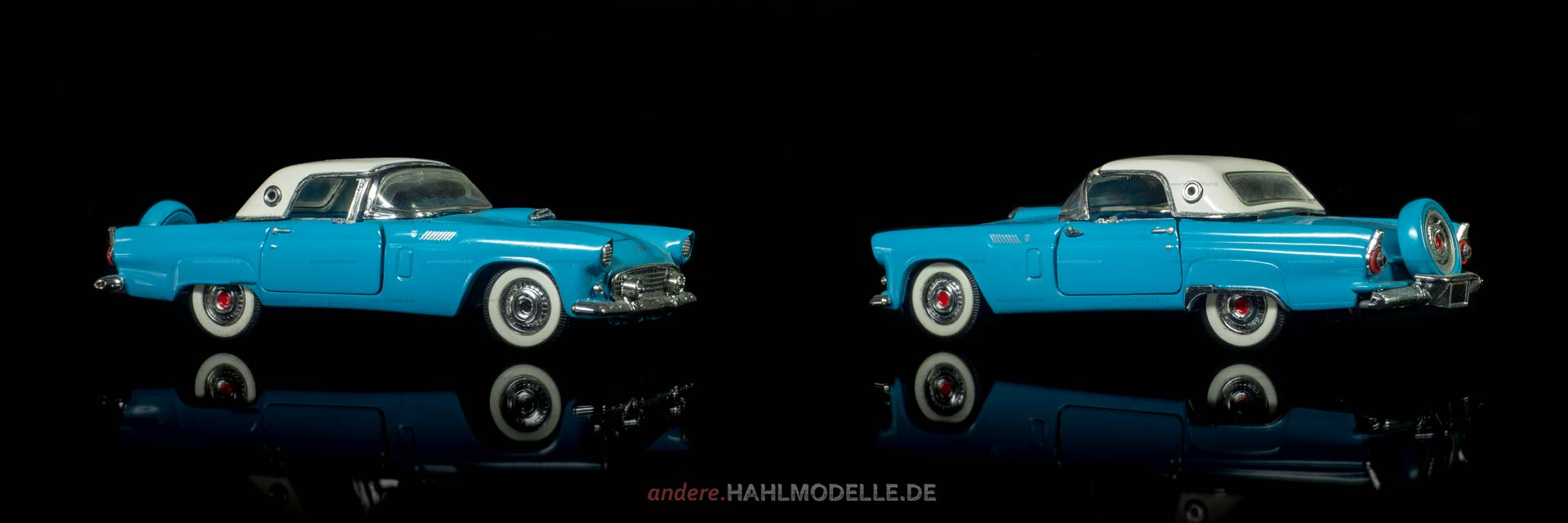 "Ford Thunderbird Convertible Coupé (""Classic Bird"") 