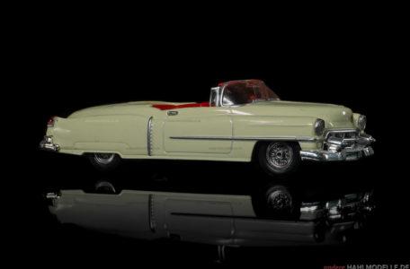 Cadillac Eldorado Convertible | Cabriolet | Ixo (Del Prado Car Collection) | 1:43 | www.andere.hahlmodelle.de