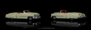 Cadillac Eldorado Convertible   Cabriolet   Ixo (Del Prado Car Collection)   1:43   www.andere.hahlmodelle.de