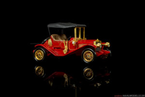 Maxwell Roadster | Roadster | Lesney Products & Co. Ltd., Matchbox – Models of Yesteryear | 1:43 | www.andere.hahlmodelle.de