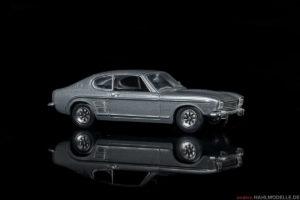 Ford Capri I (Capri '69) | Coupé | Ixo (Del Prado Car Collection) | 1:43 | www.andere.hahlmodelle.de
