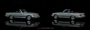 Mercedes-Benz 350 SL (R 107)   Roadster   Ixo (Del Prado Car Collection)   www.andere.hahlmodelle.de