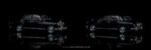 Mercedes-Benz 180 (W 120) | Limousine | Ixo (Del Prado Car Collection) | www.andere.hahlmodelle.de