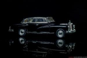 "Mercedes-Benz 300d ""Adenauer"" (W 189) | Limousine | Rio | www.andere.hahlmodelle.de"