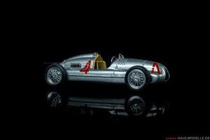 Auto Union Rennwagen Typ D   Motorsport   Brumm   1:43   www.andere.hahlmodelle.de