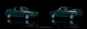 Volkswagen Golf I | Cabriolet | New Ray | www.andere.hahlmodelle.de