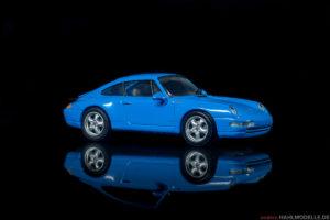 Porsche 911 (Typ 993) | Coupé | Minichamps | www.andere.hahlmodelle.de