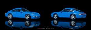 Porsche 911 (Typ 993)   Coupé   Minichamps   www.andere.hahlmodelle.de