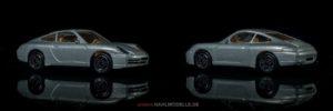 Porsche 911 Carrera (Typ 996) | Coupé | Bburago | www.andere.hahlmodelle.de