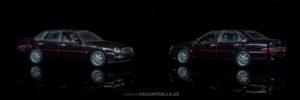 Ford Scorpio | Limousine | Minichamps | www.andere.hahlmodelle.de
