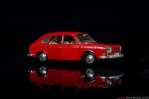 Volkswagen 411 (Typ 4)   Limousine   Märklin   1:43   www.andere.hahlmodelle.de