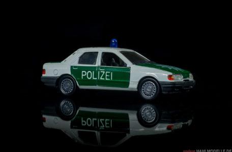 Ford Sierra (Sierra '87) | Limousine | Schabak | 1:43 | www.andere.hahlmodelle.de