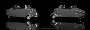 Messerschmitt Kabinenroller KR 200 | Rollermobil | Gama | 1:43 | www.andere.hahlmodelle.de