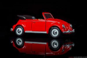 Volkswagen 1300 (Typ 1) | Cabriolet | Schuco | 1:43 | www.andere.hahlmodelle.de