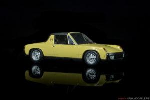 Porsche 914/6 | Coupé | Minichamps | www.andere.hahlmodelle.de