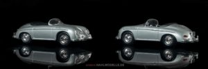 Porsche 356 A | Roadster | Ixo (Del Prado Car Collection) | 1:43 | www.andere.hahlmodelle.de