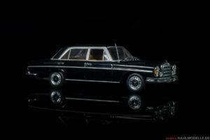 Mercedes-Benz 300 SEL 6.3 (W 109) | Limousine | Minichamps | www.andere.hahlmodelle.de